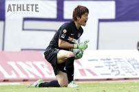 """<div class=""""caption"""">リーグ最少失点でクラブのリーグ連覇に貢献した西川周作。日本代表でも活躍した。現浦和所属。</div>"""