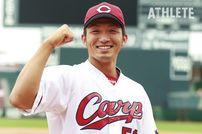 """<div class=""""caption"""">鈴木選手にとってターニングポイントとなったプロ4年目の2016年。一気に全国区の選手として認知された。</div>"""