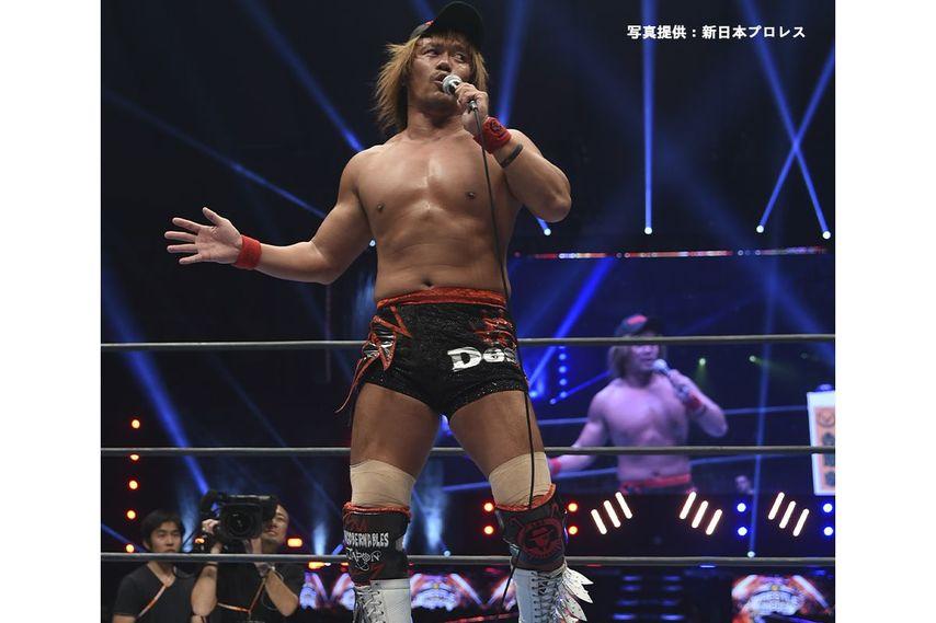 """<div class=""""caption"""">1982年6月22日生、東京都出身。180㎝・102kg/実際の試合だけではなく、マイクでもファンを魅了する内藤選手。</div>"""