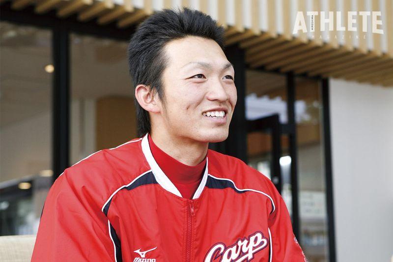 """<div class=""""caption"""">今や日本を代表する打者となった鈴木誠也。写真は2013年のルーキー時代</div>"""