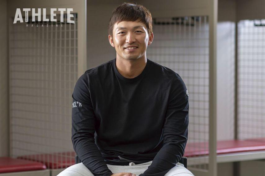 """<div class=""""caption"""">4年連続二桁本塁打、球団最多タイのサヨナラ本塁打通算5本など、タイトル以外でも非凡な打撃センスを見せた鈴木選手。</div>"""
