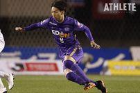 "<div class=""caption"">今季からサンフレッチェの副キャプテンに就任した川辺駿選手。</div>"